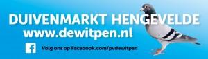 Duivenmarkt Banner